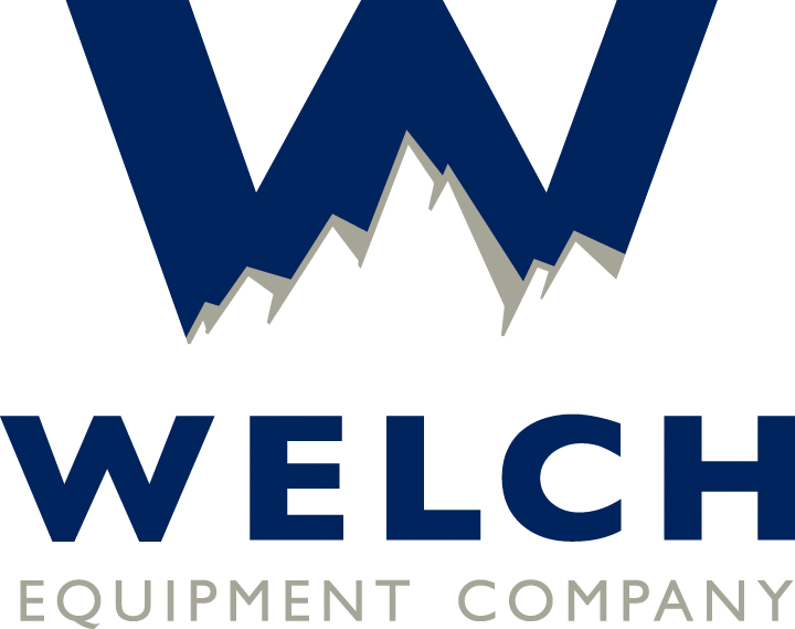 Welch Equipment Company